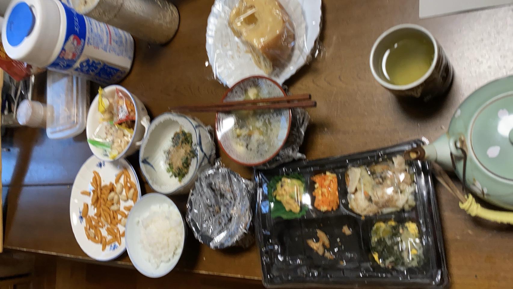 米寿のバースデー